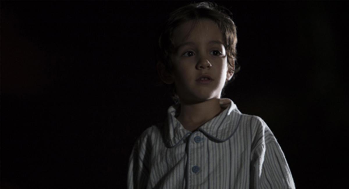 cortometraje el niño que queria volar