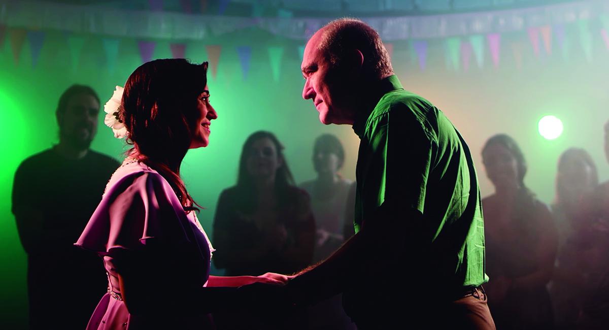 cortometraje bailas papa