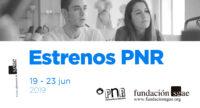 Ciclo estrenos PNR Sala Berlanga