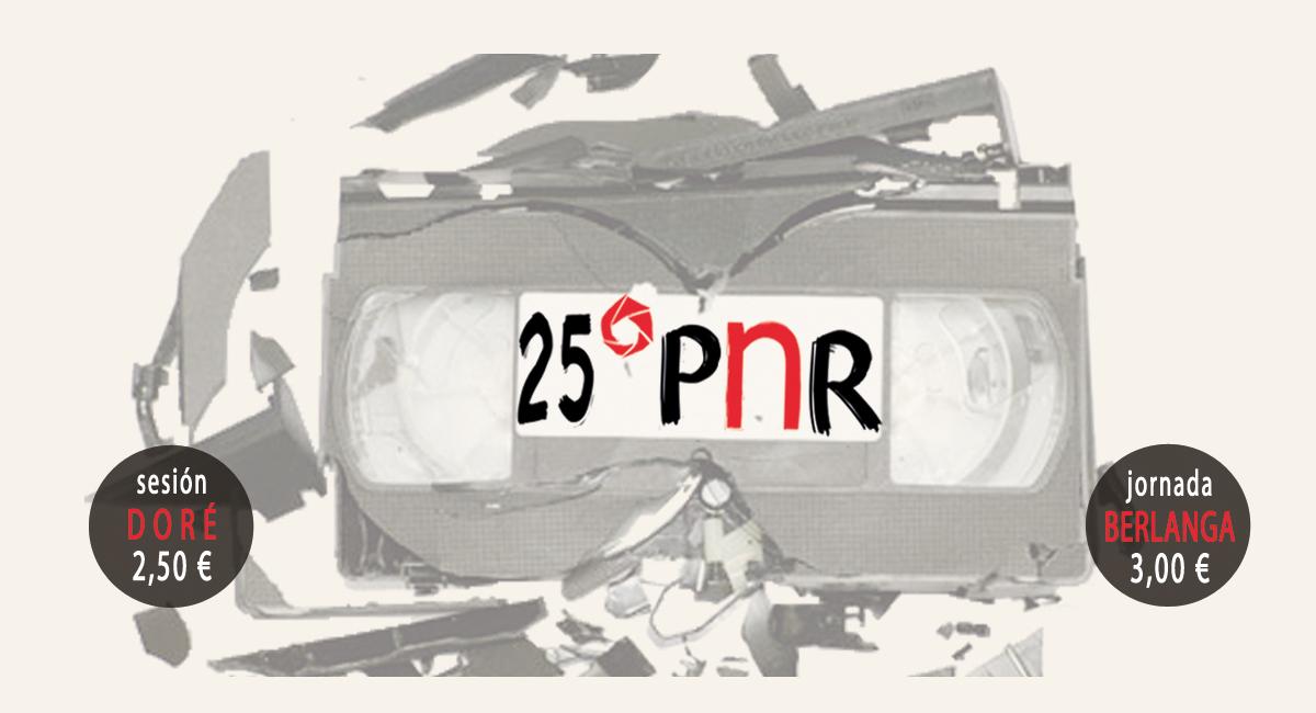 25 años de la Plataforma Nuevos Realizadores