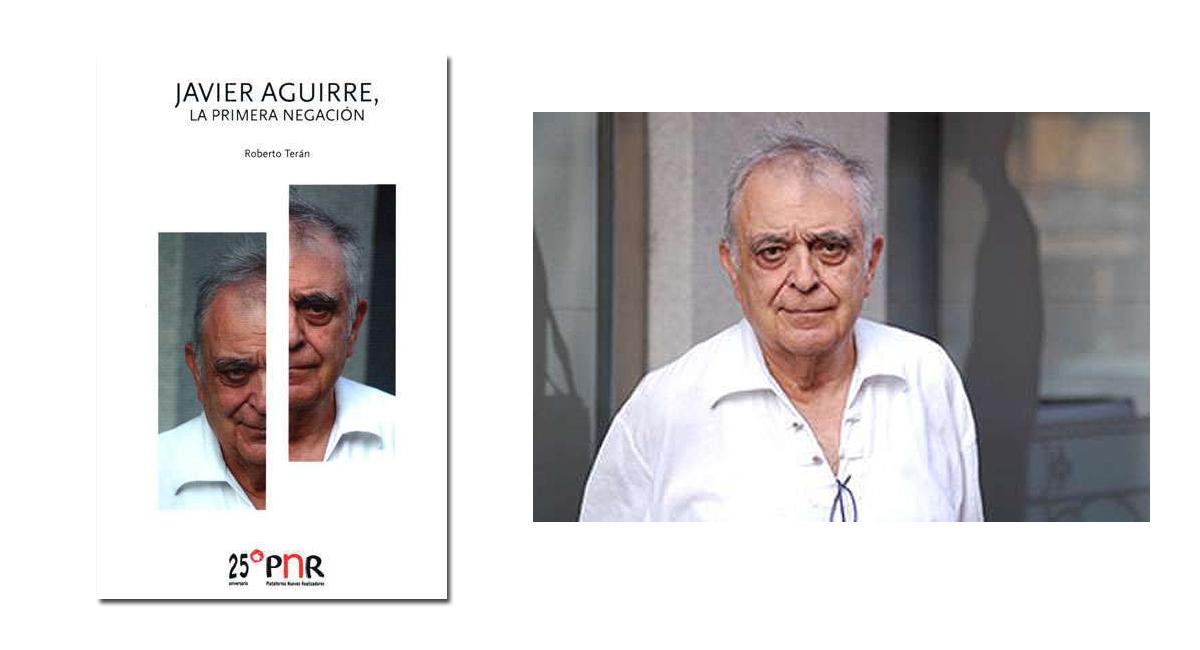 Javier Aguirre, la primera negación
