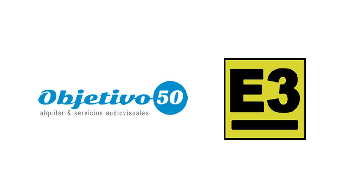 Nuevos descuentos gracias a OBJETIVO 50 y ESTUDIO 3 PLATÓ