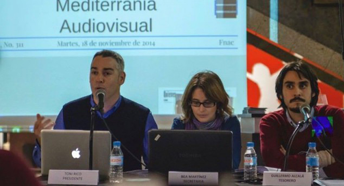 Sesión Especial 25º Aniversario PNR en Alicante