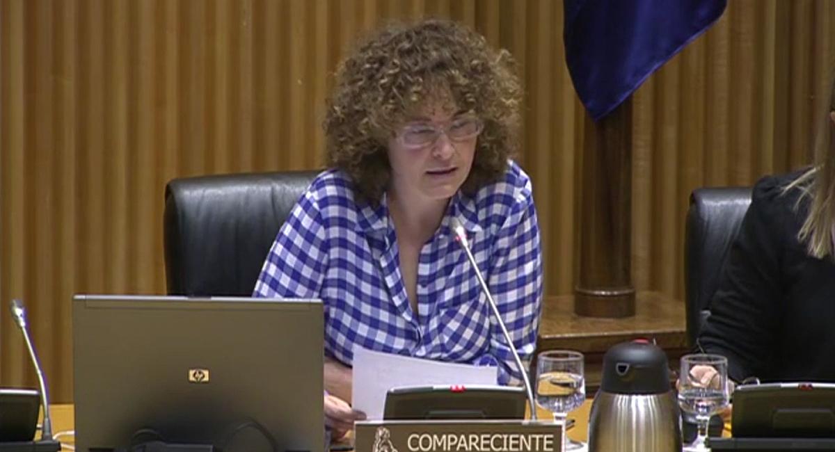 Congreso de los diputados: logros y situación del cortometraje