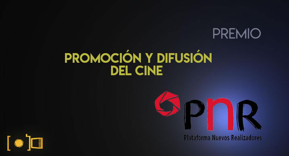 Premio a la PNR del Festival de Cine Social de Castilla-La Mancha