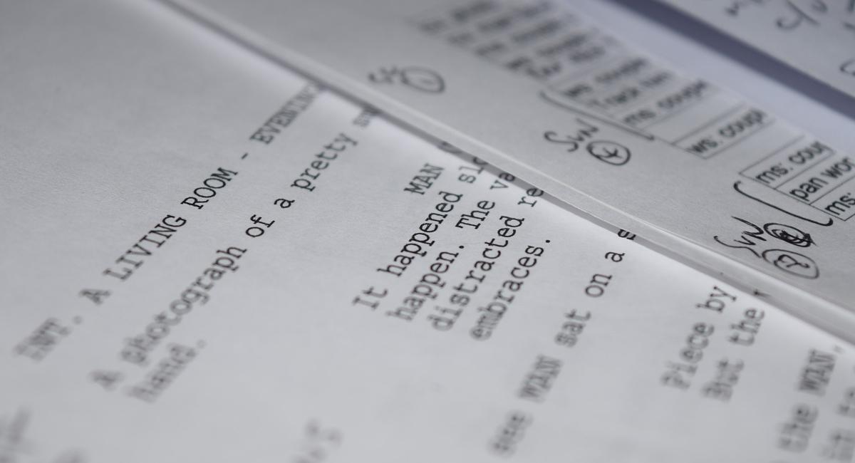 """Taller """"Las Herramientas del guionista"""" en Central de Cine"""