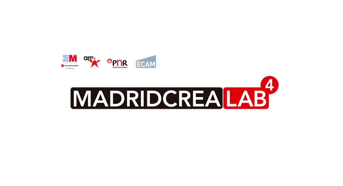 Abierto el plazo de inscripción de MadridCreaLab4