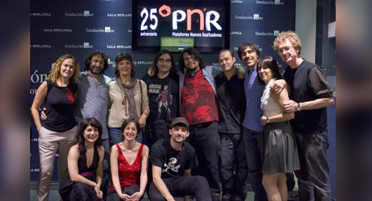 Termina el Ciclo 25 años PNR