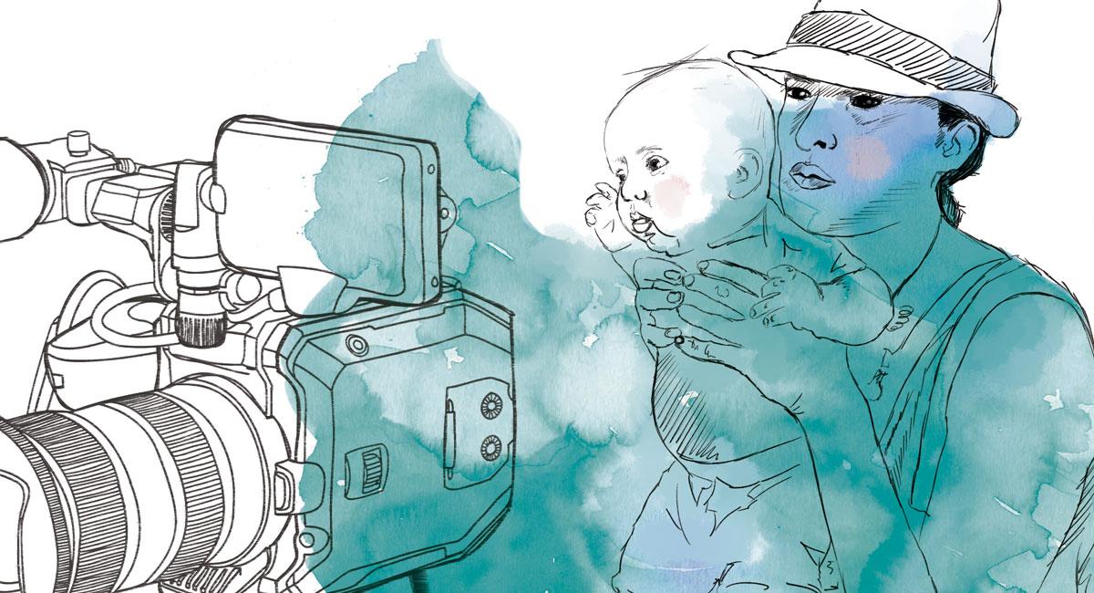 Coofilm, la primera residencia colaborativa para mujeres cineastas en Madrid ofrece un descuento especial a socias PNR