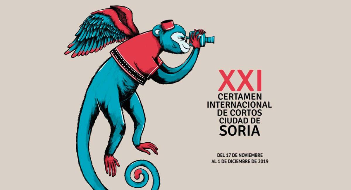 El Premio Ópera Prima PNR se otorgará, por segundo año consecutivo, en el Certamen Internacional de Cortos Ciudad de Soria