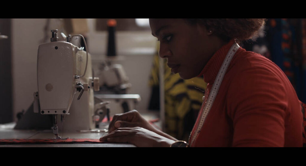 cortometraje cosiendo futuros