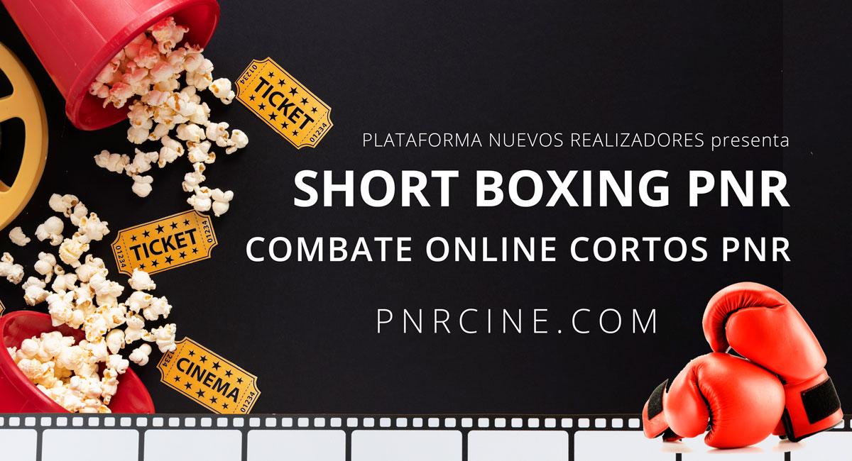 Sonido vs Silencio nueva sesión de Short Boxing PNR