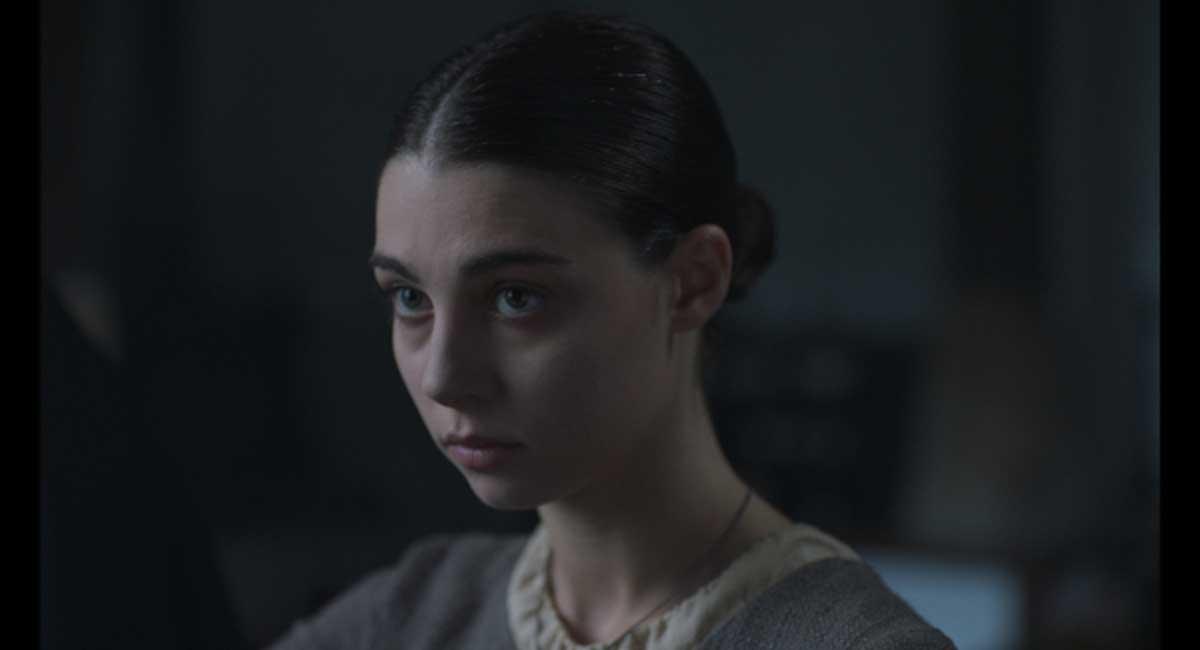"""El cortometraje """"Regina"""", del director Lander Ibarretxe, se alzaba con el Premio Ópera Prima PNR en el SOIFF 2020"""