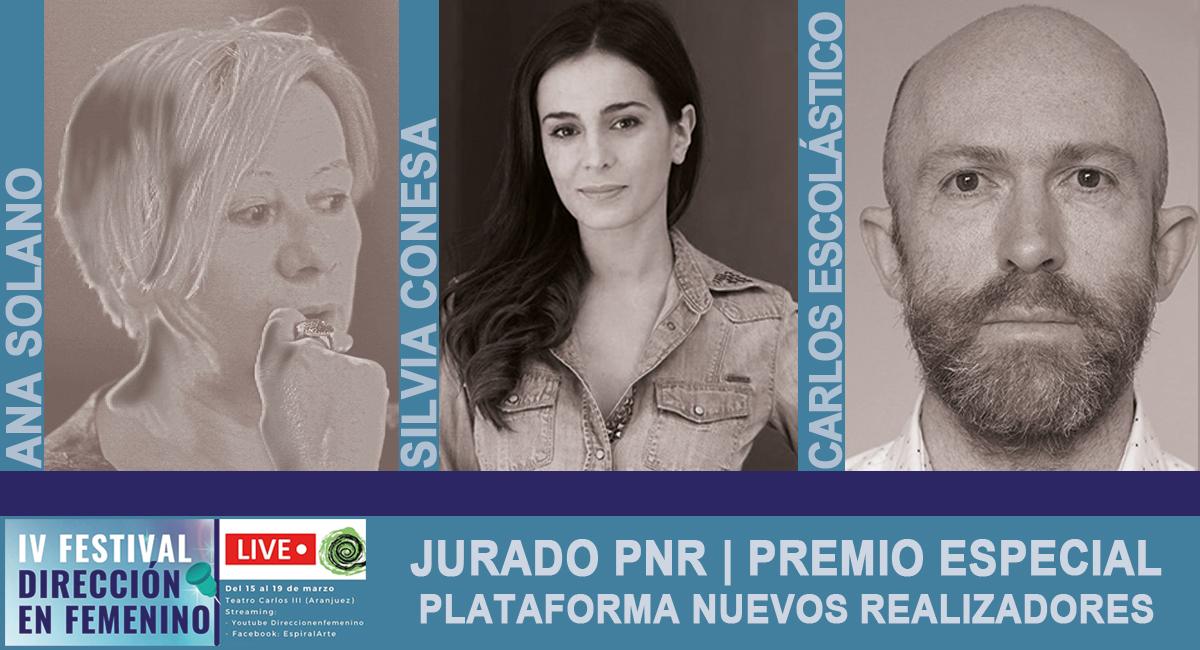 La PNR renueva su colaboración con el Festival de Cortometrajes Dirección en Femenino de Aranjuez