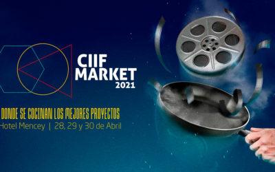 El Canary Islands International Film Market cuenta con el apoyo de PNR como partner para la difusión informativa del evento
