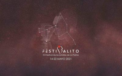 La PNR se une a la XVI edición de El Festivalito de la isla de La Palma como asociación colaboradora