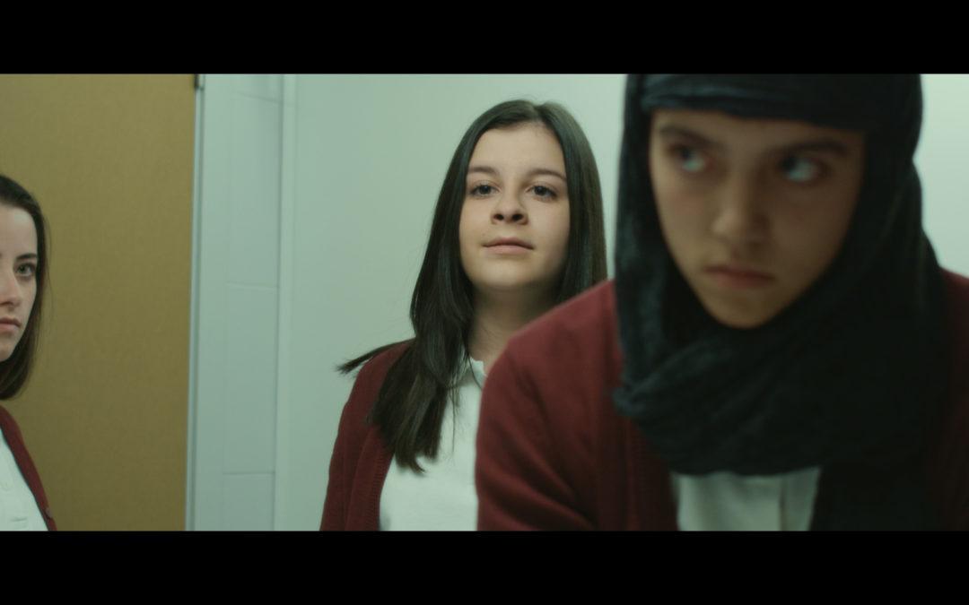 Sesión especial: Día Mundial contra el Bullying. Pase de cortometrajes
