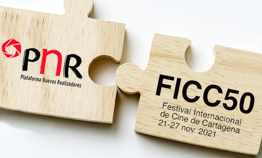 El Premio PNR al Mejor Cortometraje, nuevo galardón en la 50ª edición del Festival Internacional de Cine de Cartagena