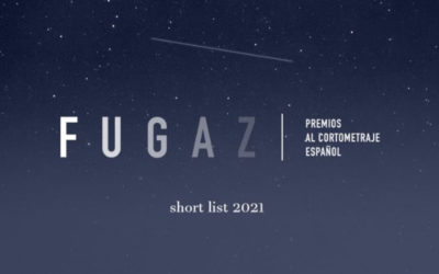 Los Premios Fugaz anuncian sus cortometrajes finalistas y los socios PNR forman parte de la comisión de votaciones