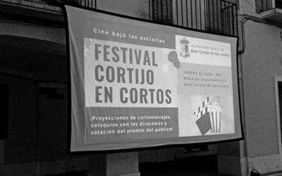 El 'II Festival Cortijo en Cortos' celebrado en El Cortijo de San Isidro se consolida con éxito