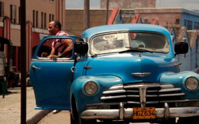 """Cine y música con sabor cubano con la presentación de la película """"La Habana en un almendrón"""" de la cineasta PNR Patricia de Luna en Sala Equis"""